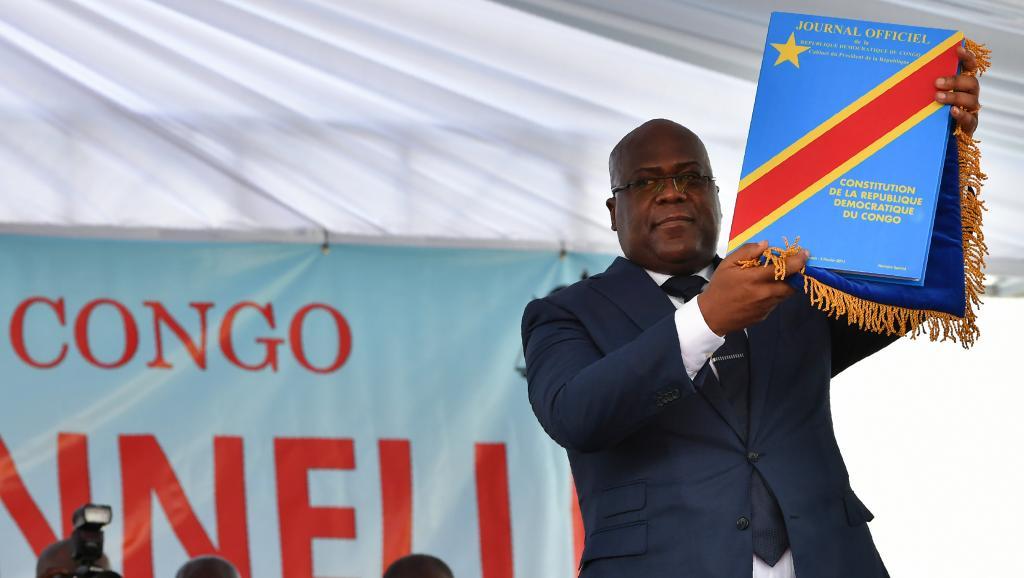 24 JANVIER 2019-24 JANVIER 2020,  UN AN DE TSHISEKEDI A LA TETE DU CONGO ! 000_1cl7u6_0