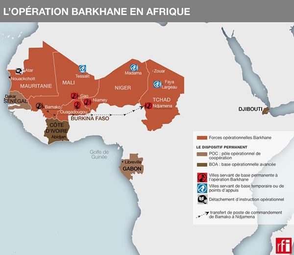 Lancement de l'opération Barkhane Ope_barkhane600_1_0