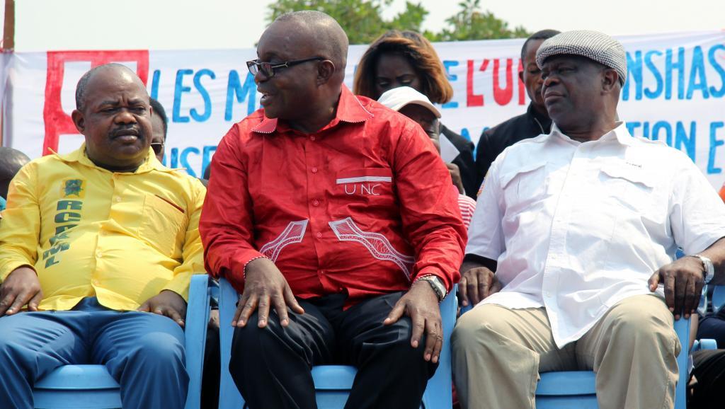TSUNAMI POPULAIRE AU MEETING DE NDJILI SAINT THERESE - LES PREMIERES IMAGES 000_Par7944627_0