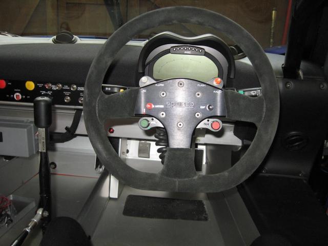 Lotus Exige GT3 for sales 1326964-3