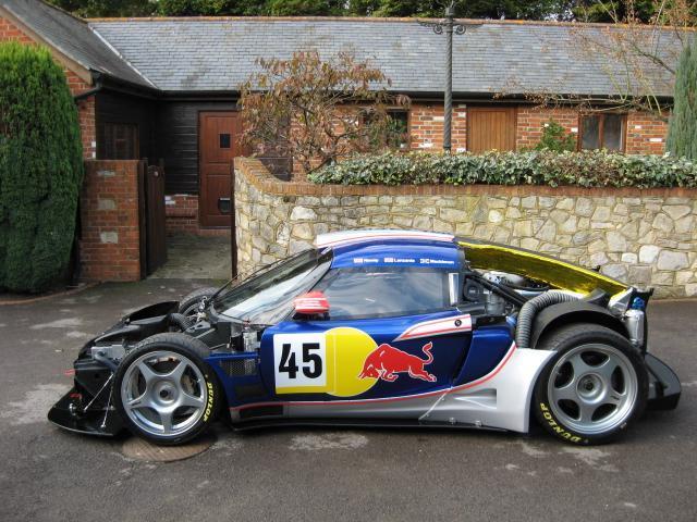 Lotus Exige GT3 for sales 1326964-5