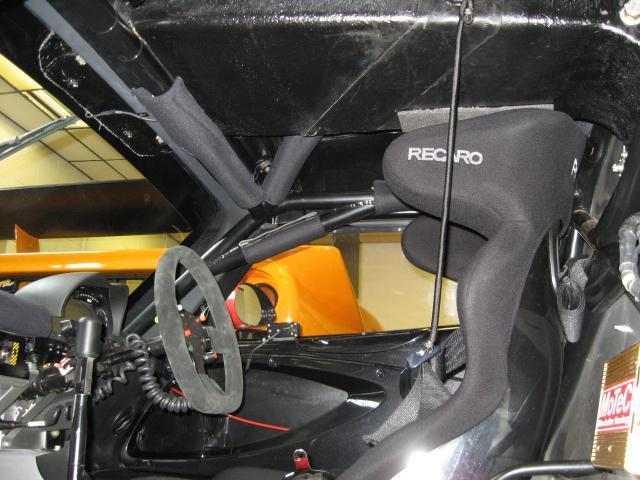 Lotus Exige GT3 for sales 1326964-7