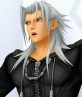 [SPOILERS]Kingdom Hearts - Birth By Sleep les Incohérence Xemnas
