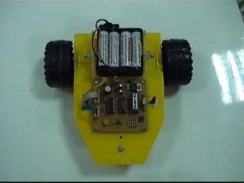 Line Follower ROBOT Bwy1248922513o