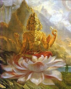 où sont les vrais brahma ? ( TEJIVA  SUTTA ) T-brahma2