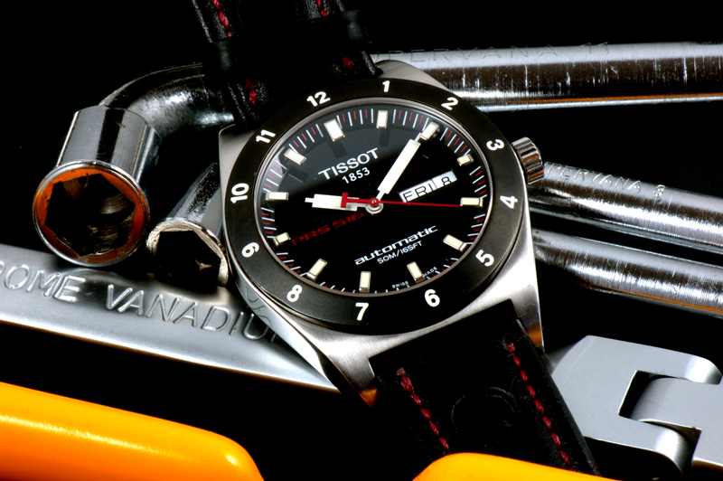 Tissot Owners Post... tome 1 Prs516_01
