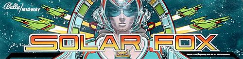 Nos Arcade Artworks préférés !! Solar_fox_marquee