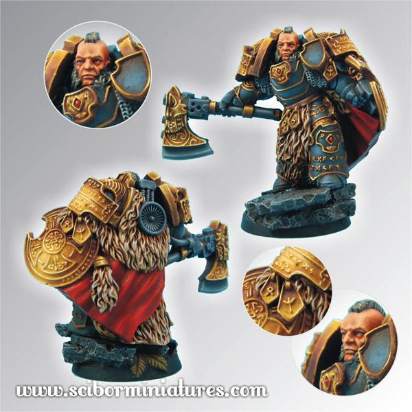 Scibor's Monstrous Miniatures Celtic_2p_01