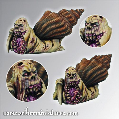 Scibor's Monstrous Miniatures Chaos_snail_1_p_01