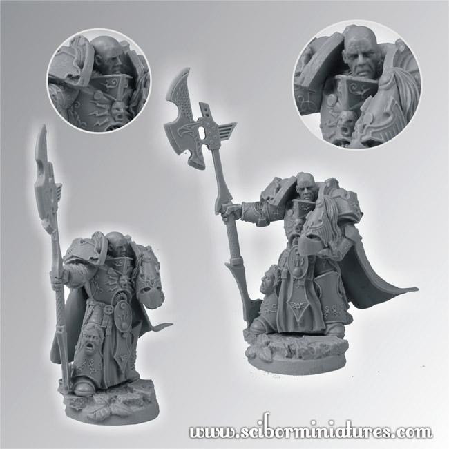 Scibor's Monstrous Miniatures - Page 2 Centurion_sf_01