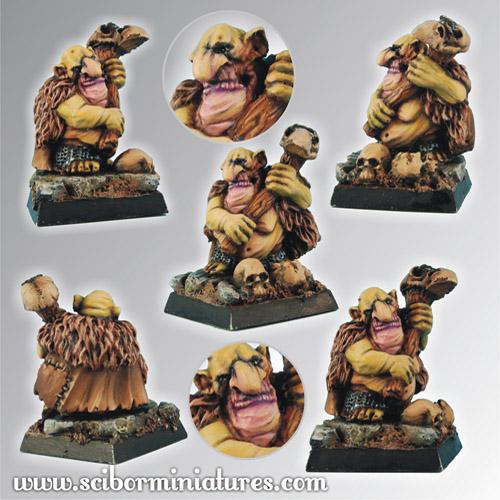 Scibor's Monstrous Miniatures - Page 2 Goblin_warrior_6_01