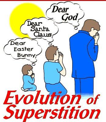 Humor gráfico sobre las religiones y dioses - Página 3 Evol-superstition
