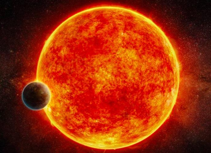 Vie extraterrestre : tous les regards se tournent vers cette nouvelle Super-Terre Capture-2017-04-20-%C3%A0-12.19.52