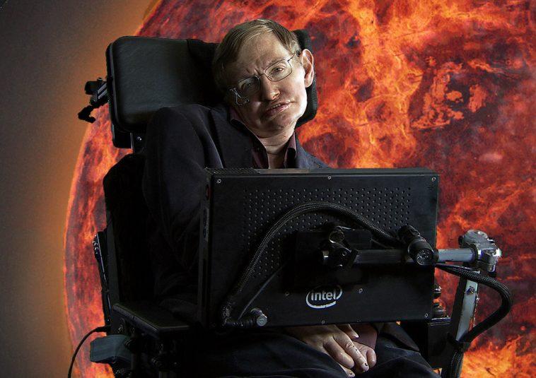 Stephen Hawking donne à l'humanité à peine un siècle ! 16203367706_d78fd0d37e_b-758x535