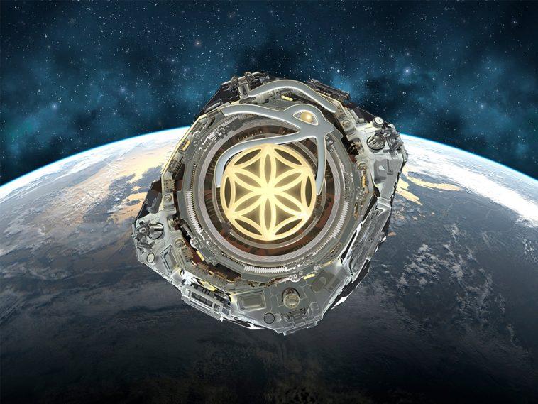 Lancement du premier satellite d'Asgardia, la première « nation de l'espace » Asgardia-space-nation-website-logo-758x569