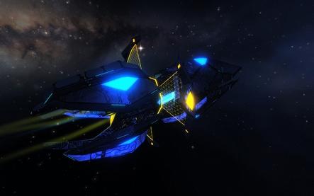 Les vaisseaux de Starfleet - Page 2 Season_6_Tholian_Dreadnought-t