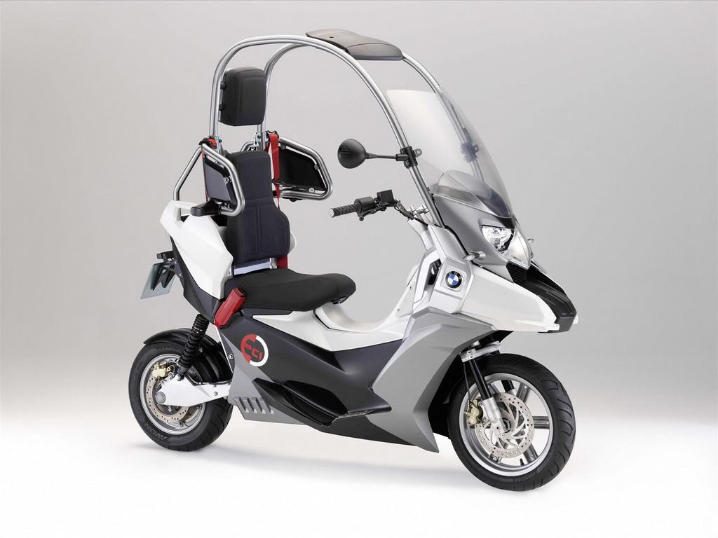 ΤΑ ΠΑΝΤΑ  ΓΙΑ ΖΕΛΑΤIΝΕΣ !!! - Σελίδα 20 Bmw_C1-E_concept_scooter_6