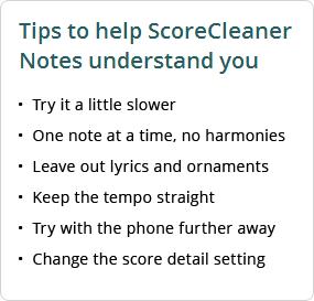 Aplicativo transcreve o que você canta ou toca em partitura musical Tipsruta