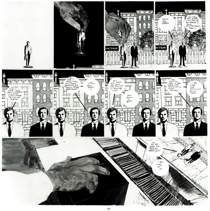 2 - Les comics que vous lisez en ce moment - Page 21 Image521