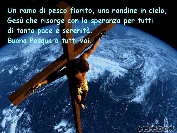Santa Pasqua 2017 Un_ramo_di_pesco_fiorito_una_rondine_in_cielo_gesu_che_risorge_con_la_speranza_per_tutti_di_tanta_pace_e_serenita_buona_pasqua_a_tutti_voi_0