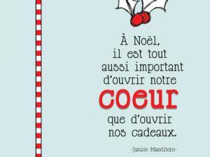 ♥Pensée du Jour♥ - Page 9 Citations-de-noel-affiches-1835560