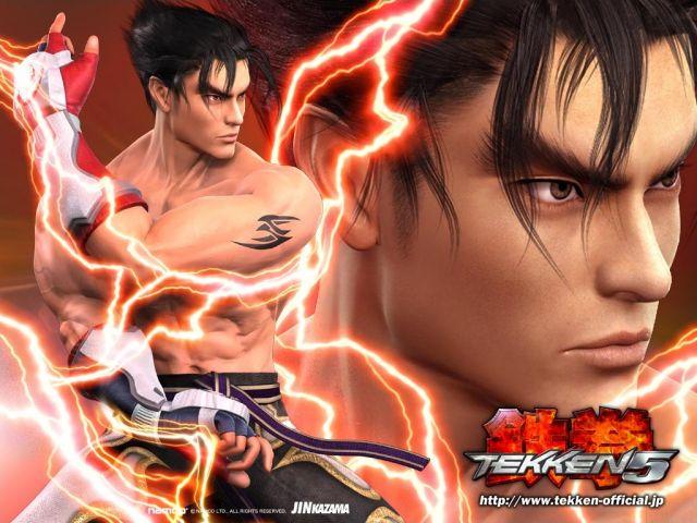 Tekken Tekken5_11