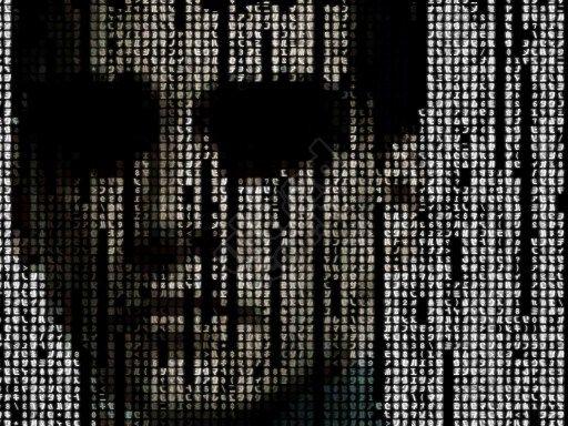 Matrix Trilogy  Matrix-Trilogy-3D-Code-Screensaver_3326g