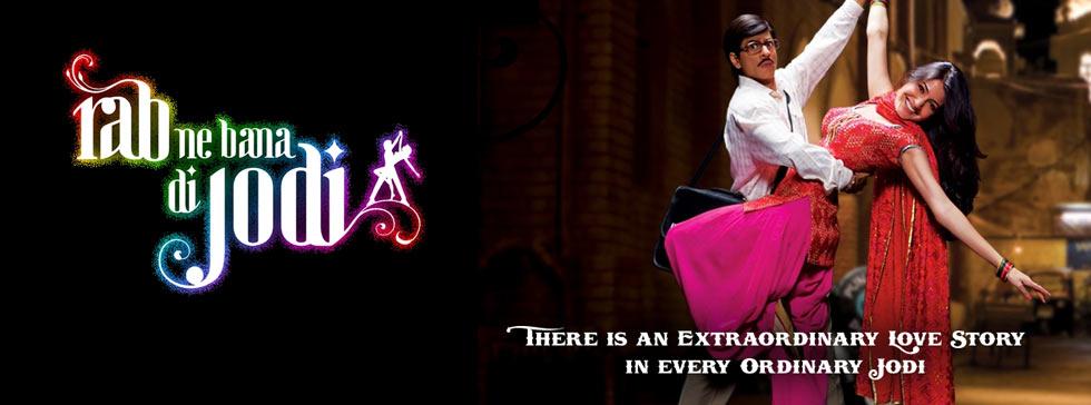 RAB NE BANA DI JODI (2.008) con SRK + Jukebox + Vídeos Musicales + Sub. Español Header