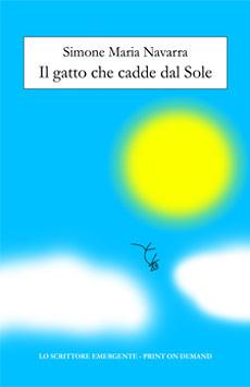 Cosa state leggendo?? - Pagina 8 Il-gatto-che-cadde-dal-sole