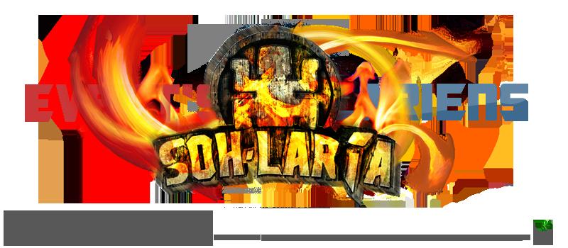 Event's Solariens !