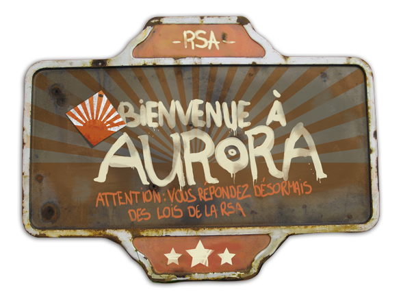 République Sérénissime d'Aurore