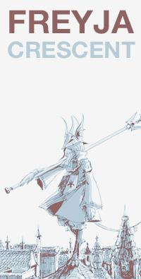 Freyja Crescent