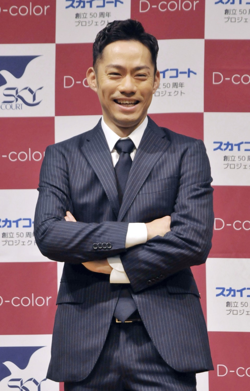 Дайсуке Такахаси - Страница 5 Gxl5H