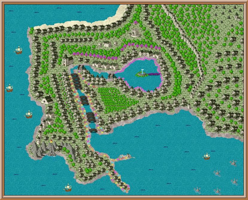Карта RPknM