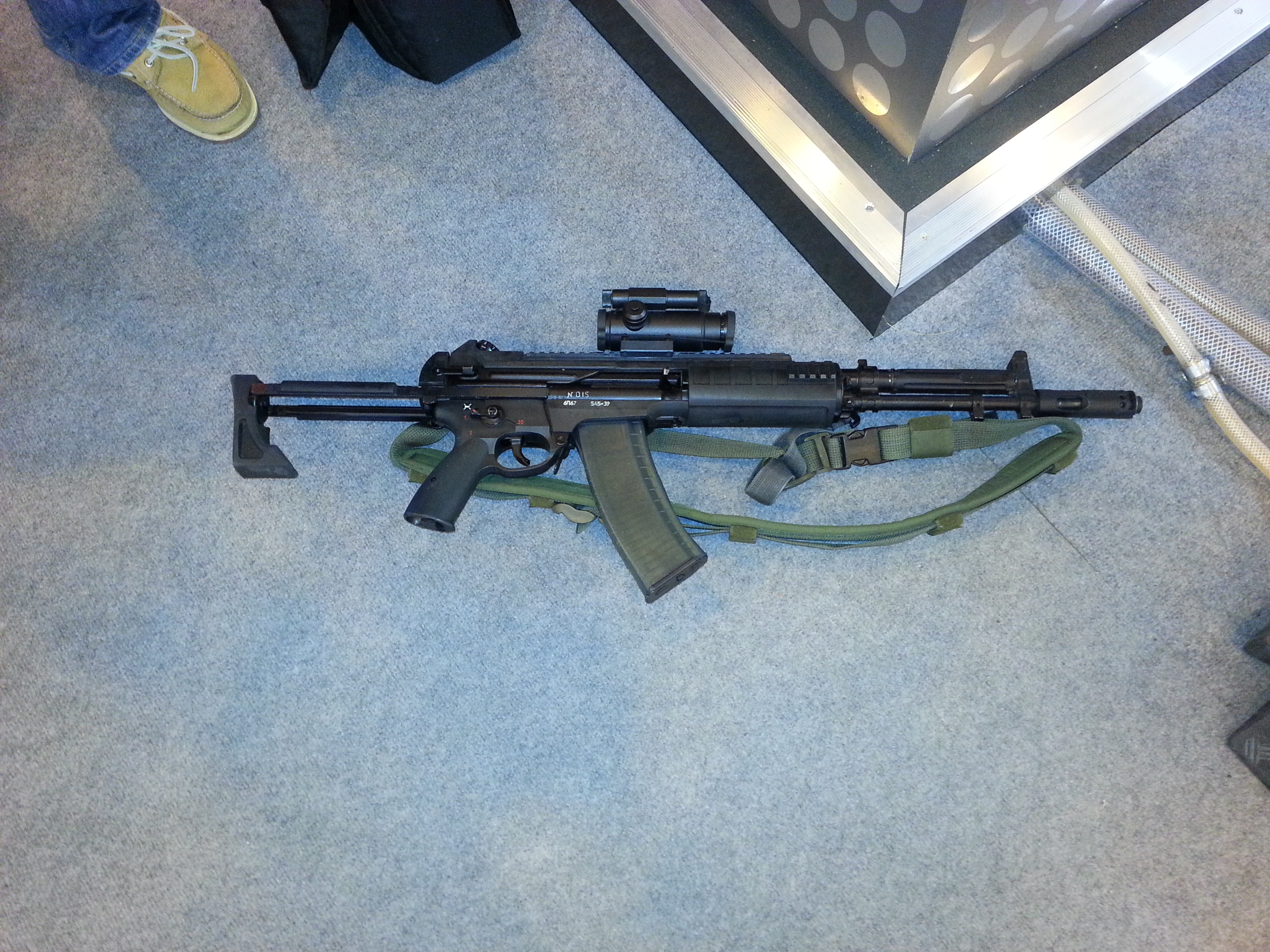 Russian Assault Rifles & Machine Guns Thread: #1 - Page 26 Gk41O