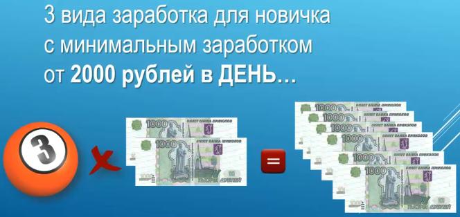 Astovot - система заработка от 7000 рублей в день NIbBQ