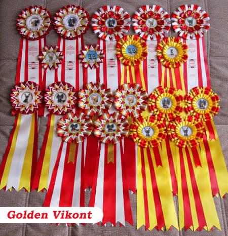 Наградные розетки на заказ от Golden Vikont - Страница 7 2zkXI