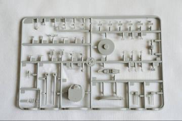 """Линейный корабль """"Dunkerque"""", 1/350, Hobbyboss, 86506 4iavS"""