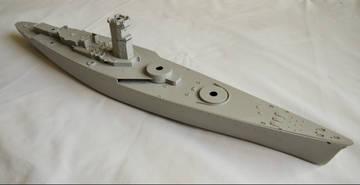 "Линейный корабль ""Dunkerque"", 1/350, Hobbyboss, 86506 VPde8"