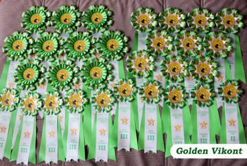 Наградные розетки на заказ от Golden Vikont - Страница 7 CxPe6