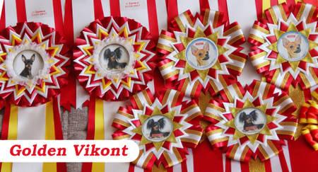 Наградные розетки на заказ от Golden Vikont - Страница 7 RwuRy