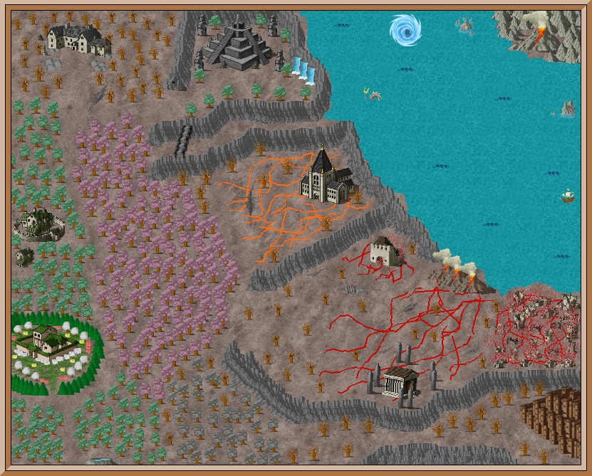 Карта XR6lD