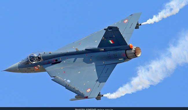 صحيفة هندية: مصر أعربت عن اهتمامها بالمقاتلة Tejas Tejas-by-hal_650x400_41460633091-650x381