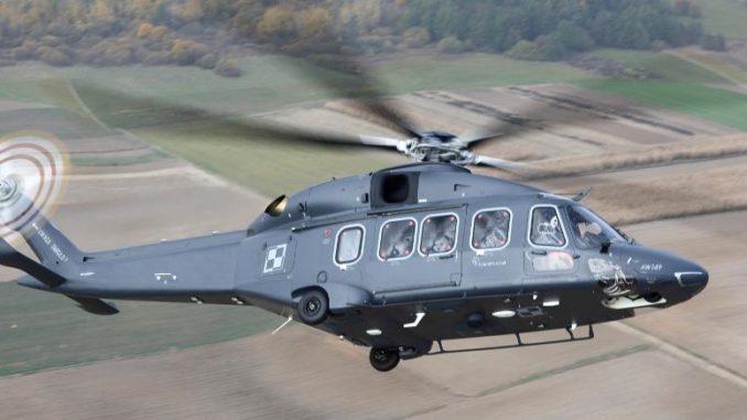 أول زبون لمروحيات AW149 الإيطالية , مصر تتعاقد على 20 مروحية ! AW149-prima-riga-1-678x381