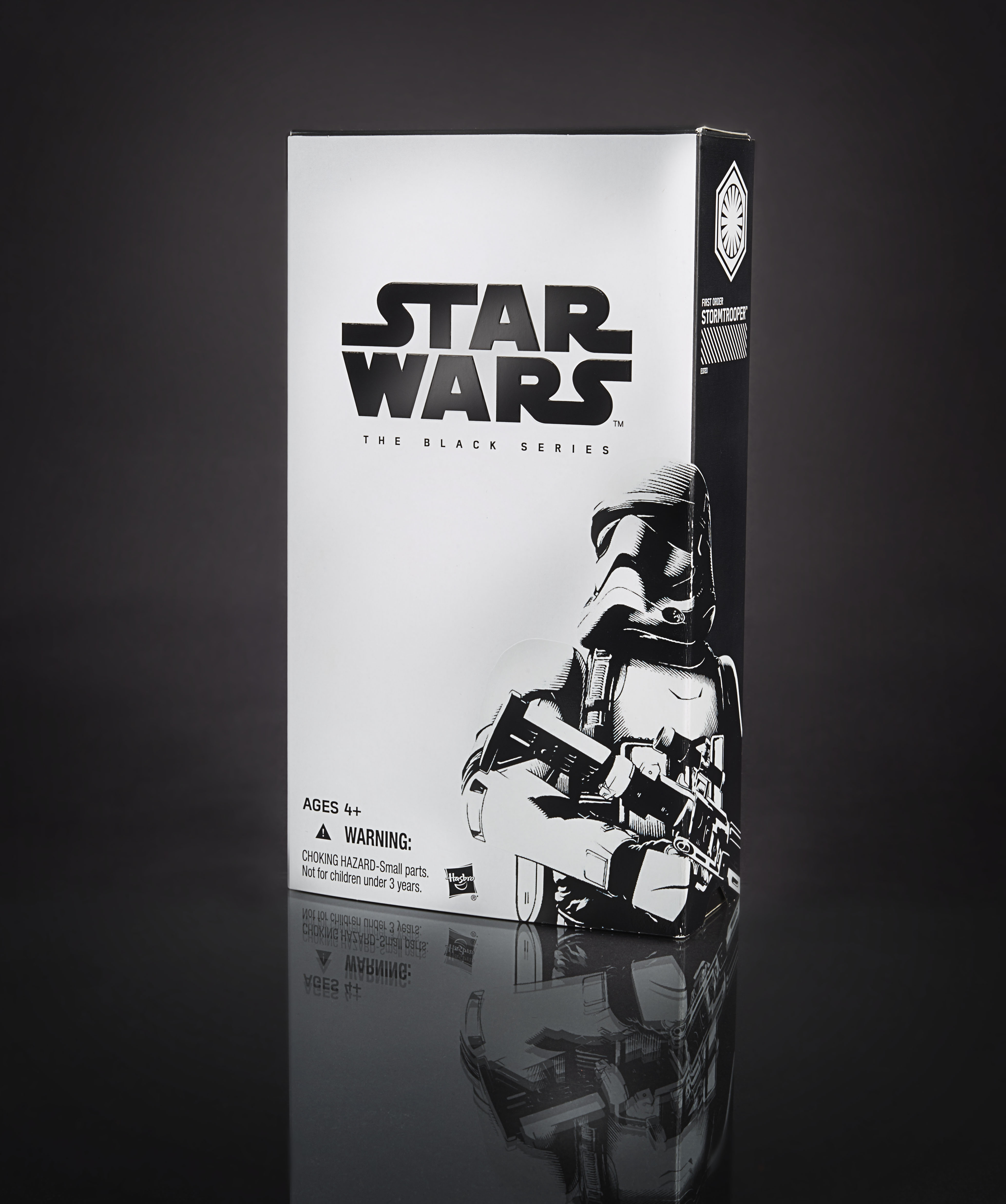 "[Hasbro][Tópico Oficial] Black Series 6""   Star War: The Force Awakens - Stormtrooper - Página 9 SW_01"