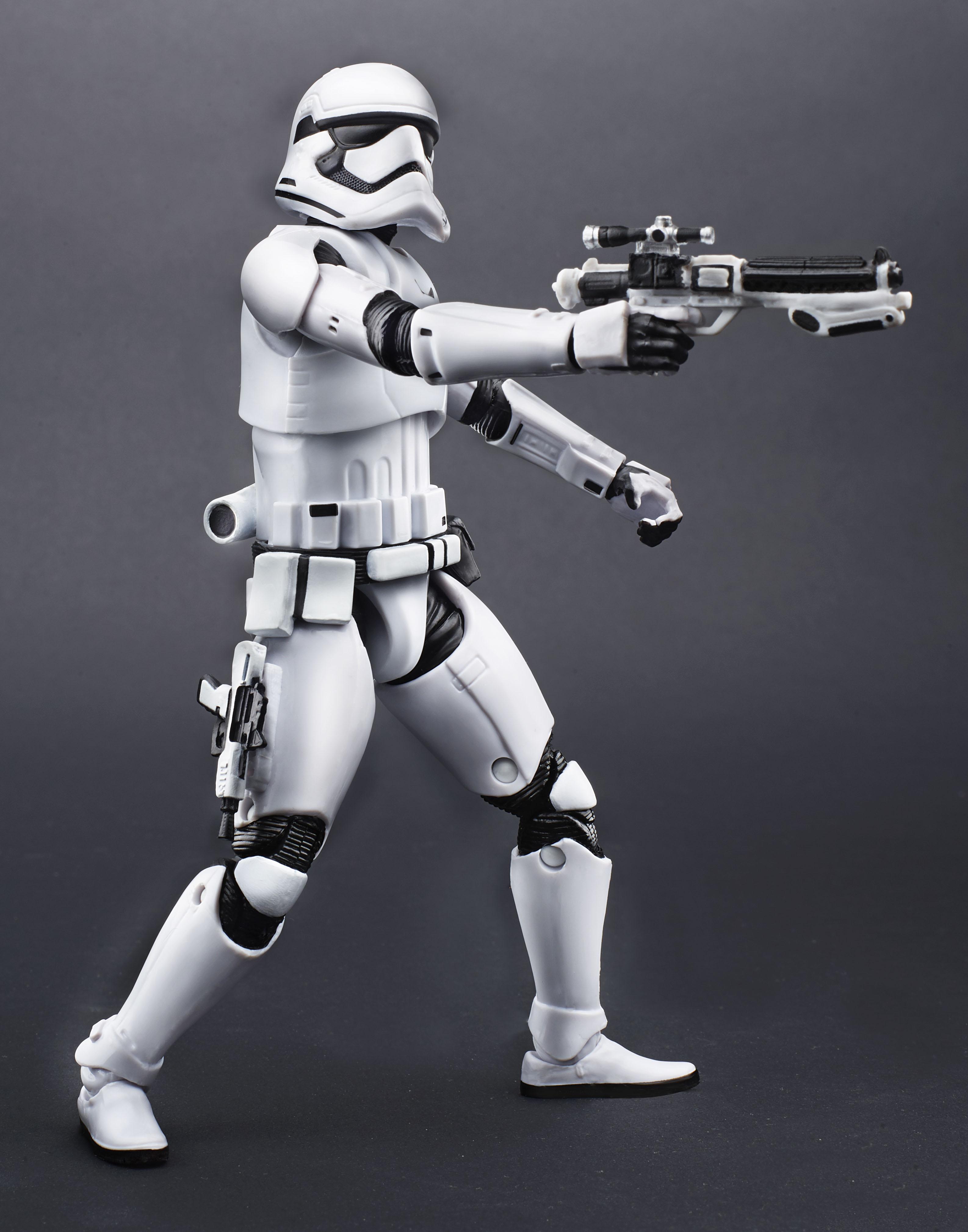 "[Hasbro][Tópico Oficial] Black Series 6""   Star War: The Force Awakens - Stormtrooper - Página 9 Trooper_Firing_1"
