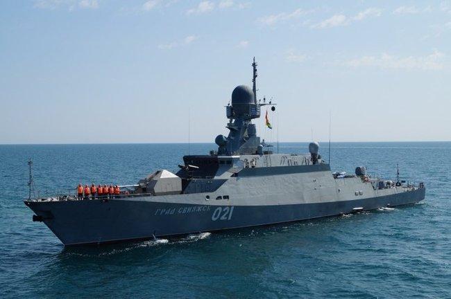 Project 21631: Buyan-M missile ship Y2RuMi5pbWcyMi5yaWFuLnJ1L2ltYWdlcy85NjU3MC8yNy85NjU3MDI3MTguanBn