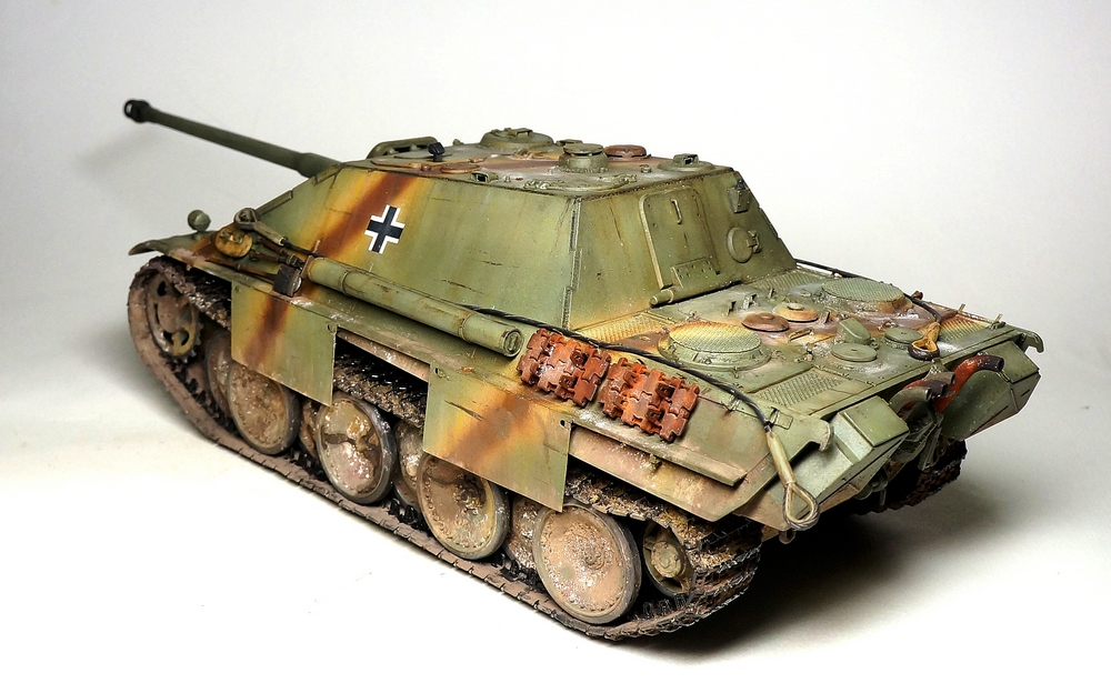 Sd.Kfz. 173 Jagdpanther RWHU0