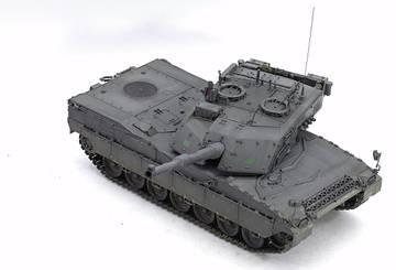 Ariete C1 5dkKF