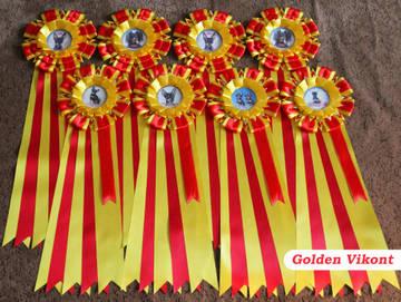 Наградные розетки на заказ от Golden Vikont - Страница 7 Z4QTL